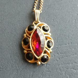 Vintage Sara Coventry Necklace